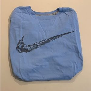 Nike Regular Fit T Shirt